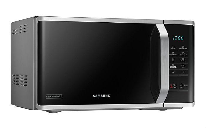 Микроволновая печь Samsung MW3500K с грилем
